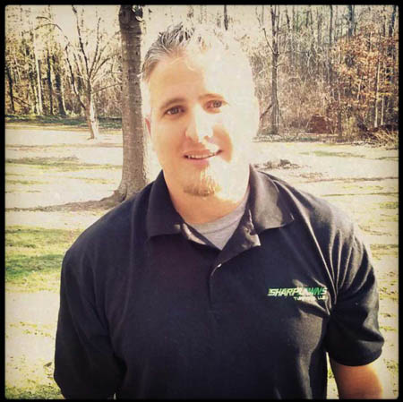Lawn Care Dallas / Aworth - Sharplawns Turf Care  / Brad Cranshaw - Owner / Operator